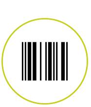 pictograma codigo barras