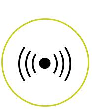 pictograma RFID