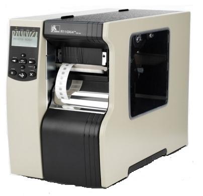 Impresoras de RFID