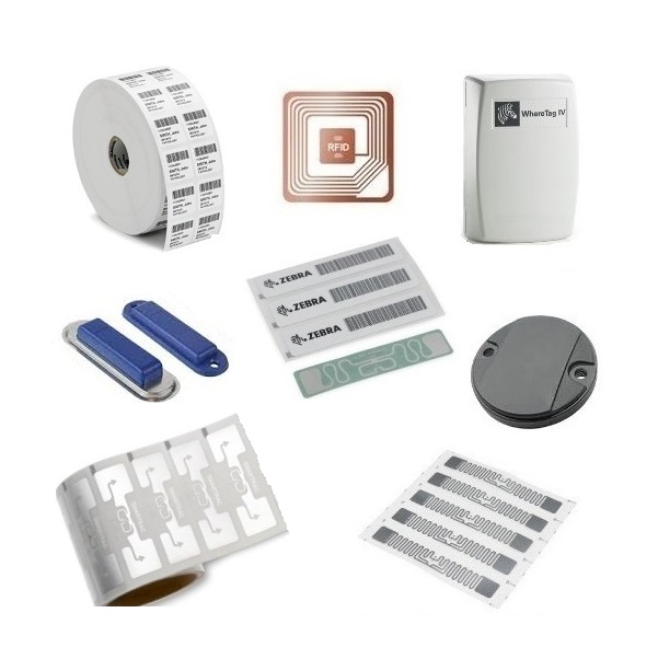 Etiquetas / Tags RFID