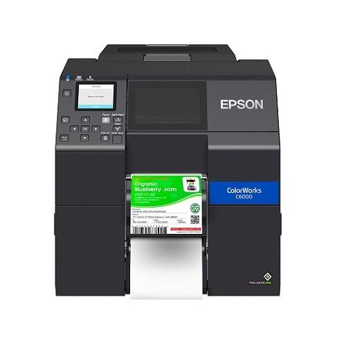 Impresoras Etiquetas Color