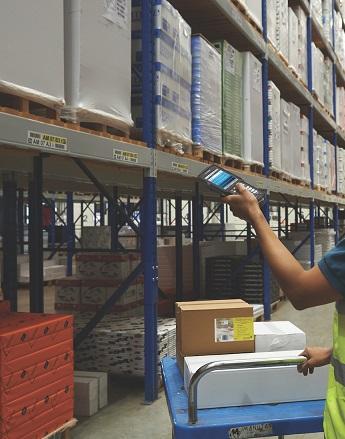 Enlazar ERP cliente con picking almacén