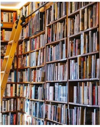 Tarjeta Fidelización Librería (plástica)