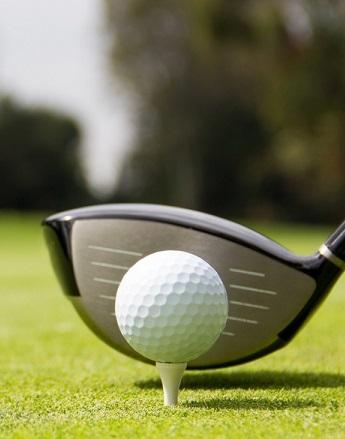 Carnet Socio Club Golf (plástica-digital)