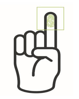 biometria dactilar para tu negocio