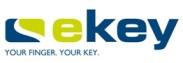 Logo Ekey mini